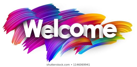 Добро пожаловать на мой персональный блог!